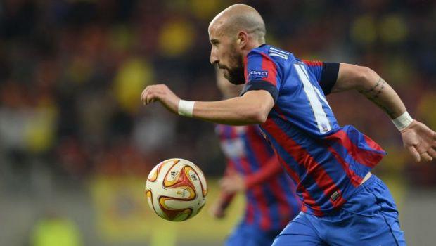 Primele negocieri dintre Latovlevici si Steaua n-au dus la niciun rezultat! Propunerea cu care conducerea Stelei NU e de acord: