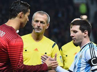 Messianicii! Mihai Mironica, despre cel mai frumos razboi din fotbal:  Suntem martorii privilegiati ai unei alinieri a stelelor!