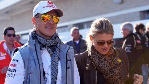 """""""Ce noroc! Schumacher sta la soare"""" Anuntul controversat facut de o revista din Germania! FOTO"""