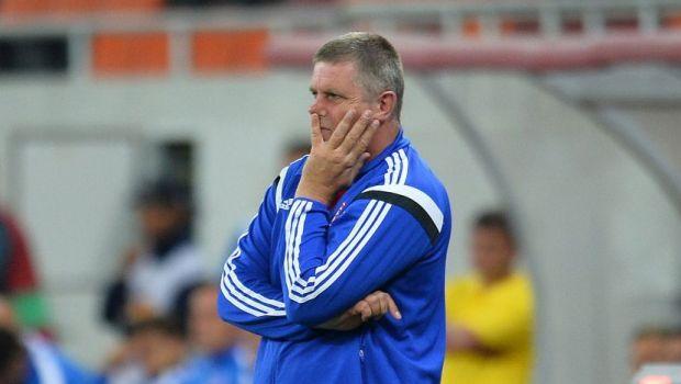 Danezii nu se vad calificati dupa victoria cu Steaua:  Rio Ave ne-a pus mari probleme in tur . Ce spune antrenorul lui Aalborg