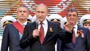 """""""Zilele lui Putin sunt numarate!"""" Anuntul care ZGUDUIE Rusia din temelii"""