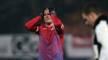Scenele pe care stelistii nu le credeau posibile! Ce au patit Bourceanu si restul jucatorilor la autocar, dupa meciul cu Dinamo