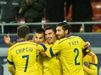 Romania incheie anul pe locul 15 in topul FIFA, in fata unor echipe care au participat la Mondial! Cum arata clasamentul
