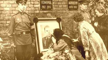 Cum arata ramasitele unui cosmonaut rus, dupa ce capsula sa s-a izbit de pamant. Imagini care fac istorie. Galerie foto