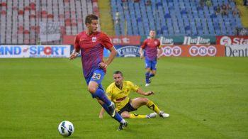 CSU Craiova, primul transfer important al iernii! Oltenii se intaresc cu un fost jucator al Stelei si viseaza la cupele europene