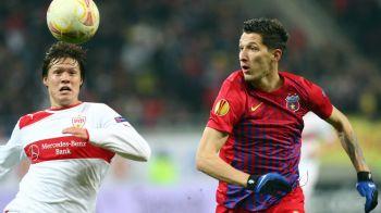 Juventus se mai si refuza... :) Mihai Costea nu accepta prima oferta primita in aceasta iarna, atacantul nu a mai jucat de un an
