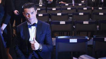 Cristiano Trinald'Or. Mihai Mironica explica de ce noul Balon de Aur nu poate fi comparat cu Messi, Zidane sau Maradona