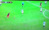GOLUL ZILEI in fotbalul din Europa! 'NICI SCUTUL anti-racheta nu scotea bomba asta!' Faza de senzatie in Cupa Angliei
