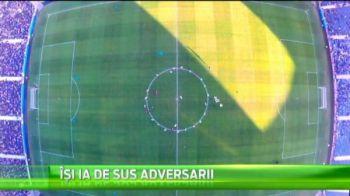 Revolutia DRONELOR in Liga I! Antrenamente UNICE la o echipa din Liga I. Ce face Edi Iordanescu la Pandurii