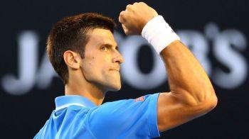 Rusia vs. SUA in finala la Australian Open pe tabloul feminin! Djokovici se bate cu detinatorul trofeului! Cum arata semifinalele: