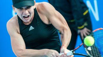 """Halep nu e dezamagita la revenirea in tara dupa Australian Open: """"Nimeni din Romania nu a mai facut sferturi de vreo zece ani"""""""