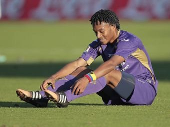 ULTIMA ORA | Abramovici a trimis un avion personal dupa Cuadrado! Montella a confirmat transferul la Chelsea