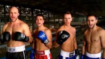 Romania da KOmanda! Cea mai tare gala de box de la Cluj e ACUM LIVE la Sport.ro. CLICK AICI PENTRU LIVE