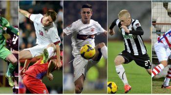 Echipa cu care Romania ar putea ataca Mondialul din Qatar arata promitator! Cine sunt pustii care promit RENASTEREA fotbalului romanesc