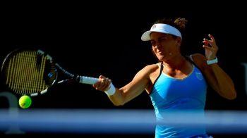 Alexandra a pierdut finala de la Kuala Lumpur!Dulgheru - Wozniacki:6-4, 2-6, 1-6. Ploaia a intrerupt 2 ore meciul!
