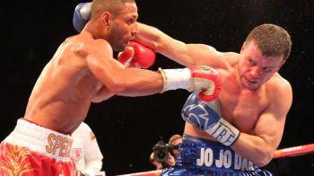 """Prima reactie a lui Jo Jo Dan, dupa ce a pierdut in 4 runde lupta de TITLU MONDIAL! Boxerul nu renunta la visul sau: """"Voi continua"""""""