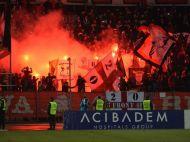 Dinamovistii, asteptati de fanii furiosi dupa umilinta suferita cu Debrecen, 0-6! Mesajul ultrasilor si ce spune Stoican