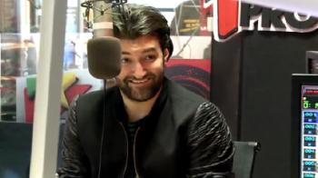 """Reactia lui Smiley cand a auzit ca Simona este cea mai mare fana a lui: """"Oh, ce ma bucur, e si super draguta"""" :) Ce i-a propus"""