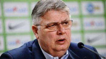 Reactia EXCLUSIVA a LPF dupa acuzatiile de blat de la Dinamo - Steaua. Anuntul facut de Gino Iorgulescu in urma cu putin timp