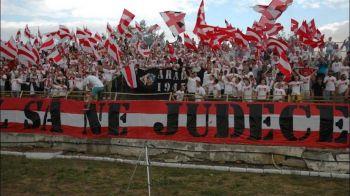 Renasterea unei CAMPIOANE | UTA a promovat in Liga a II-a, cu Stratila, Pit si fostul golgheter Szekely