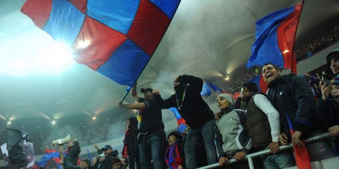 AICI, BILETE la finala Cupei Romaniei! Organizatorii sunt gata sa deschida si inelul 3! Cate bilete s-au vandut pana acum