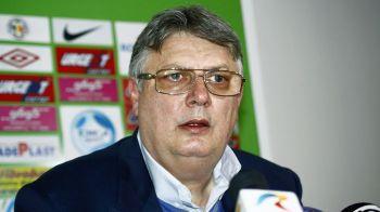 "Primul patron din Liga I care striga la Iorgulescu: ""Demisia!"" O mare furtuna se poate declansa in urmatoarele 3 zile"