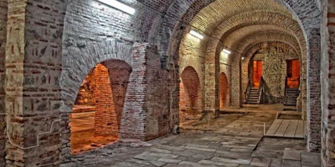 Adevarul despre tunelurile subterane ale Bucurestiului: care era rolul lor si pe unde planuia sa scape Nicolae Ceausescu la nevoie