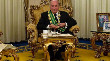 Lovitura de teatru! Ce mutare pregateste Blatter in secret, in plin scandal mondial de coruptie la FIFA: