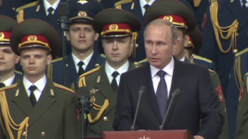 Putin a CONVOCAT de urgenta Consiliul de Securitate al Rusiei. Kremlinul e in alerta dupa anuntul facut de Pentagon
