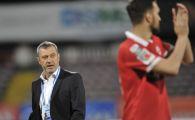 SURPRIZA! Jucatorul care a respins-o pe Steaua negociaza cu Dinamo! De ce e gata sa semneze