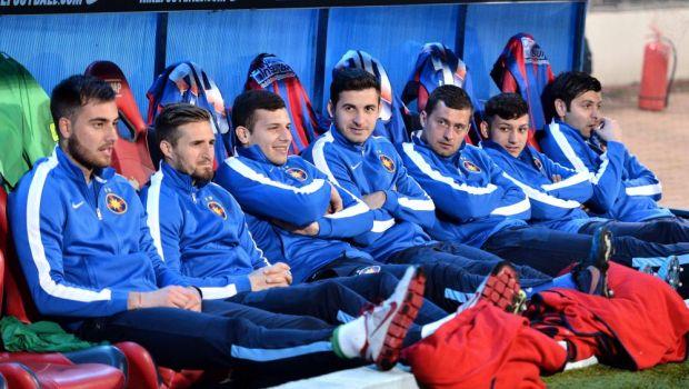 Inca o plecare de la Steaua? Cu 3 zile inaintea primului meci oficial, Radoi se mai poate desparti de un fotbalist:  Vrea sa vina la noi