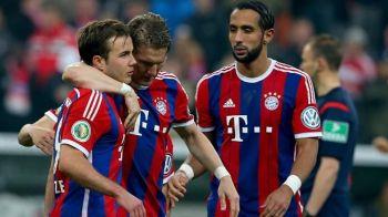 Un star e GATA sa plece de la Bayern! A anuntat deja la ce echipe vrea sa joace