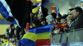 'Cu ei ne batem pentru calificare!' Romania se teme de doi adversari in drumul spre Mondial