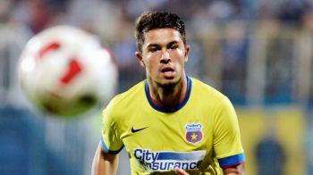 """Devine Iancu primul punct sensibil la Steaua? In timp ce Radoi il baga titular, Becali anunta: """"Eu l-as da. Nu face fata. Dar daca Mirel vrea sa-l tina..."""""""