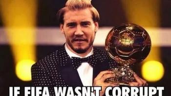 """Forma e temporara, clasa e permanenta :)) """"Lordul"""" Bendtner, din nou erou, dupa ce i-a luat Supercupa lui Guardiola. Cele mai tari """"meme-uri"""" facute de fani"""