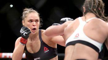 FOTO & VIDEO   Cea mai tare luptatoare din UFC, KO LETAL azi-noapte! Cum si-a spulberat Ronda Rousey adversara in 30 de secunde