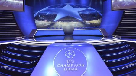 Meciuri de 7 stele in grupele Ligii Lucescu se bate cu miliardarii de la PSG si Real Madrid, Juve cu Man City si Sevilla, Barca cu Leverkusen si Roma! Bayern e in grupa cu Arsenal