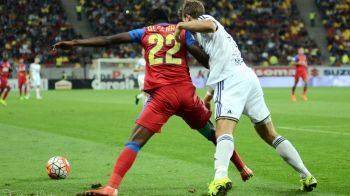 """Cum poate ajunge Steaua sa fie eliminata de omul pe care l-a refuzat! Unul dintre atacantii lui Rosenborg, propus in Ghencea: """"Nu e bun pentru noi"""""""