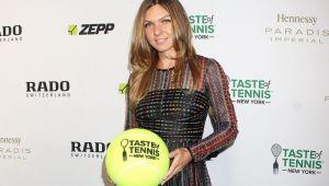 """Pariul lui Tiriac inainte de US Open: """"Simona poate sa castige trofeul!"""" Romanca are drum liber spre sferturi: joaca cu Erakovici in primul meci"""
