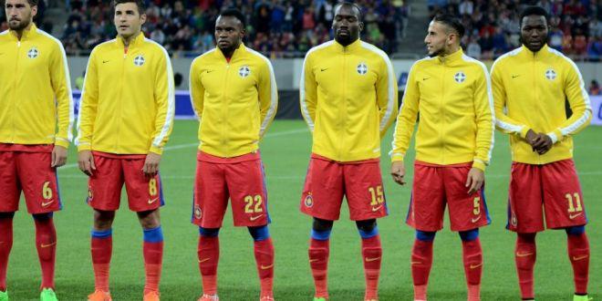 Se cere antrenor la Steaua? :) Declaratia soc a lui Mihai Stoichita:  Gigi nu a avut ce sa cumpere din Liga I  Lista celor 13 jucatori ratati de Becali