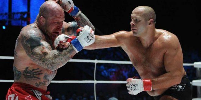 Transformarea lui Fedor Emelianenko! Cum arata cel mai tare luptator de MMA din istorie la 3 ani de cand s-a retras! FOTO