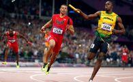 Gafa ISTORICA a americanilor! China ia argintul la stafeta, Jamaica ramane regina sprintului! Bolt, trei medalii de AUR la Beijing
