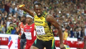 Nu alearga, ZBOARA! Cum reuseste Bolt sa fie cel mai rapid om din lume!Oamenii de stiinta l-au studiat pe jamaican