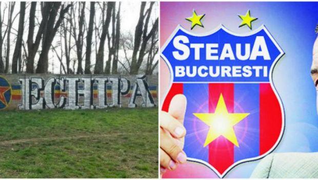 Anunt SOC facut chiar de Ministrul Apararii: in scurt timp putem avea CSA Steaua - FCSB. Planul Armatei