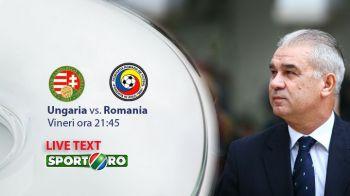 UNGARIA 0-0 ROMANIA. Se vad luminile Parisului! Cum arata Grupa dupa egalul de la Budapesta! Romania a cazut pe locul 2