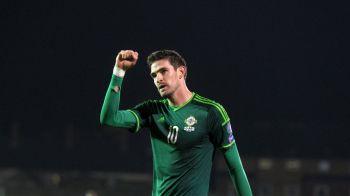 """Ne-au """"furat"""" primul loc, dar ne pot asigura in proportie mare calificarea la EURO. Irlanda de Nord se bate cu Ungaria: """"Facem tot posibilul pentru victorie"""""""