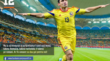 Romania are un nou ORACOL! A ghicit ca va fi 0-0 in Ungaria, acum anunta cat se va termina meciul cu Grecia