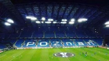Motivul incredibil pentru care o echipa a jucat aseara cu stadionul gol. Suporterii au boicotat partida din cauza refugiatilor