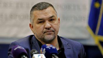 """Unul dintre cei mai mari antrenori de box din Romania ii cere DEMISIA lui Doroftei din fruntea Federatiei """"pentru a salva boxul pana nu e prea tarziu"""""""