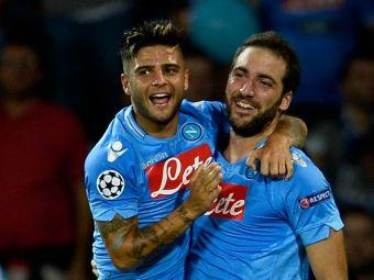 Tatarusanu ramane lider in Serie A, Milan a fost masacrata pe San Siro: 0-4 cu Napoli! Arsenal 3-0 Man United, Bayern Munchen 5-1 Borussia Dortmund, Atletico 1-1 Real Madrid